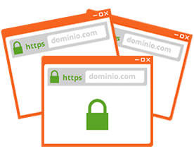 Certificados SSL Multi Dominio