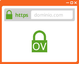 Organization Validated SSL